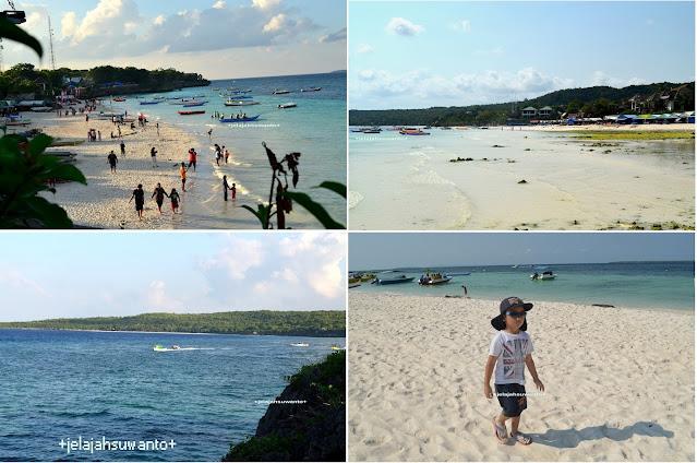 Tanjung Bira Waktu Terbaik Berkunjung