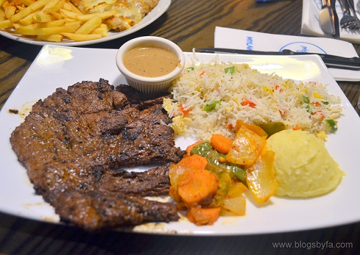 beef steak mylahore