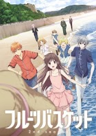 Fruits Basket Season 02 Episode 22 Subtitle Indonesia