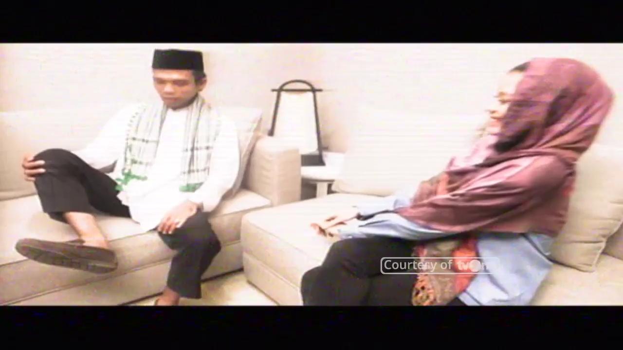 Klarifikasi Isu Ini, Ustadz Abdul Somad Sampai Angkat Kaki