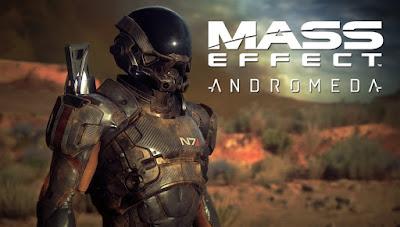 mass effect, andromeda, game
