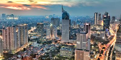 kota metropolitan