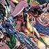 Liga da Justiça da América: A Nova Mensal da DC Comics