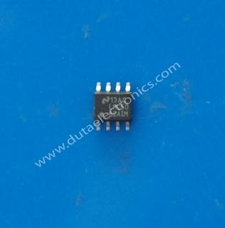 Jual IC SMD LMC6062 Terlengkap Murah Original