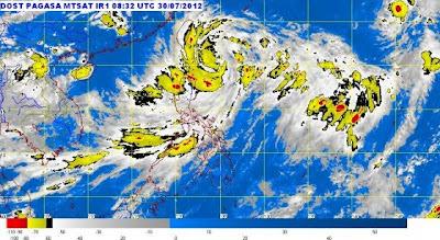 Typhoon Gener
