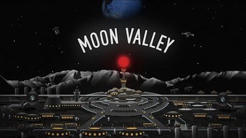 Hihetetlen: Luxemburg töltőállomást nyit a Holdon