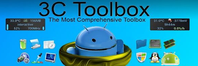 Free Download 3C Toolbox Pro v1.8 APK