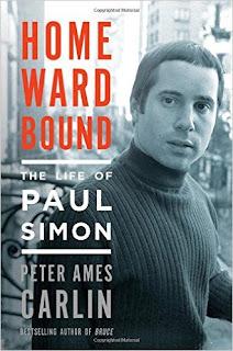 Homeward Bound: The Life Of Paul Simon PDF