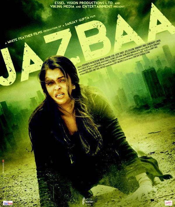 Jazbaa full movie 2015 hd 1080p