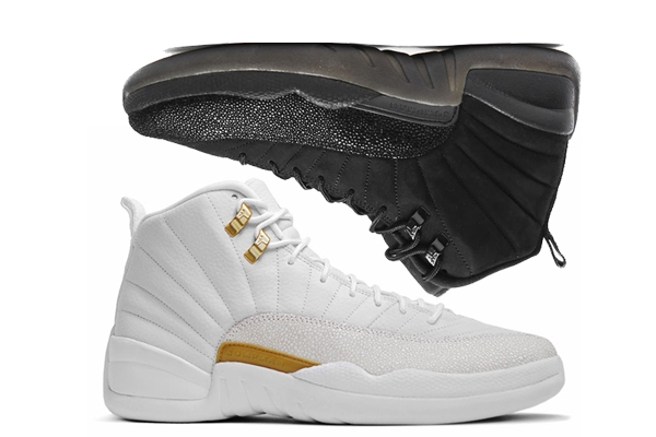 quality design 69d3e a17c4 A History of All the Drake OVO x Air Jordan Collaborations ...