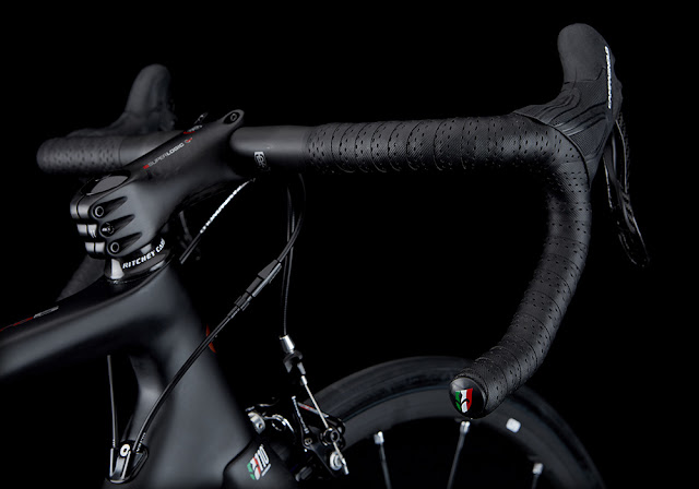 WILIER ZERO 6 LIMITED EDITION... IMPRESIONANTE