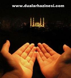 dilek duaları