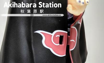 "Figuras: Review del S.H.Figuarts ""Uchiha Itachi"" de Tamashii Nations."