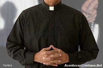 Sacerdote católico italiano