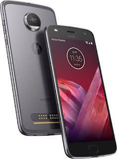 Moto Z2 Play With Moto Mods Support Launched In India at Rs. 27,999 :Full Specifications, Pricing & Availability 2