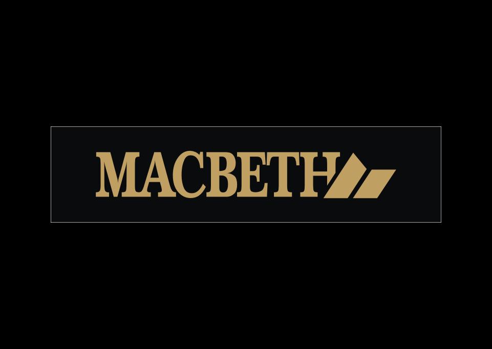 Logo MACBETH Vector - Free Logo Vector DownloadMacbeth Logo Images