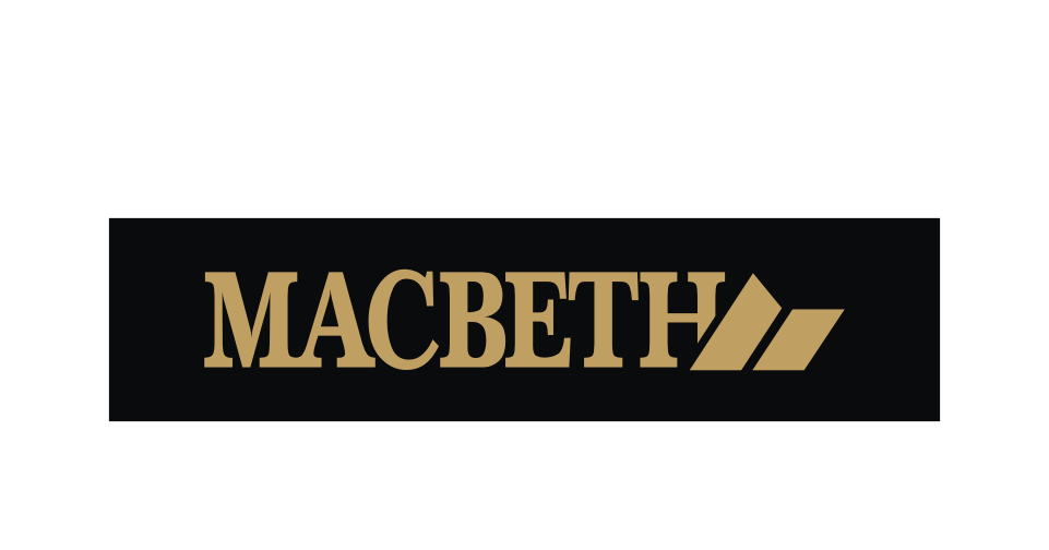 Logo MACBETH VectorMacbeth Logo