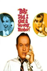 Watch Boy, Did I Get a Wrong Number! Online Free in HD