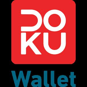 Hasil gambar untuk logo doku wallet