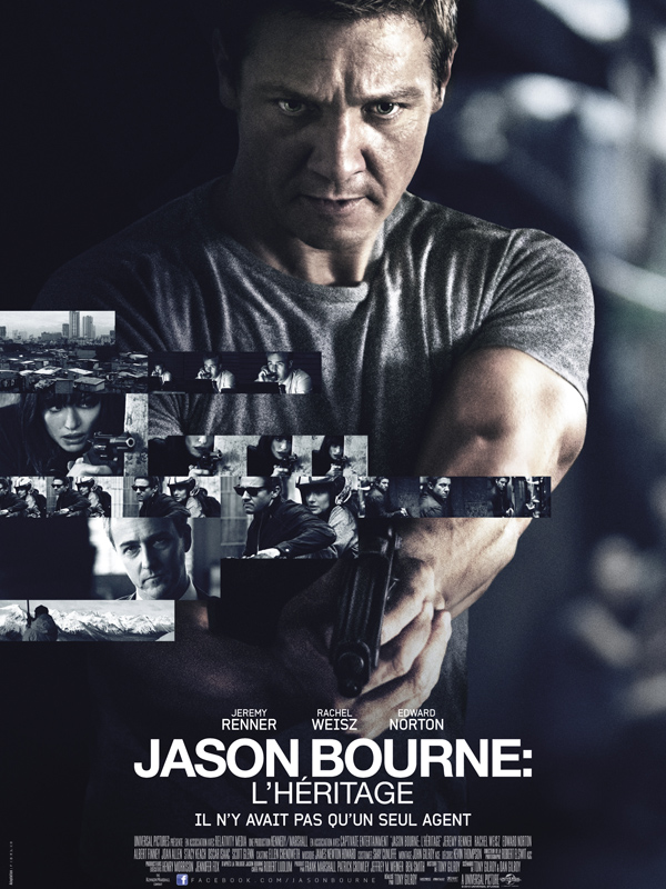 Jason Bourne 4 Stream