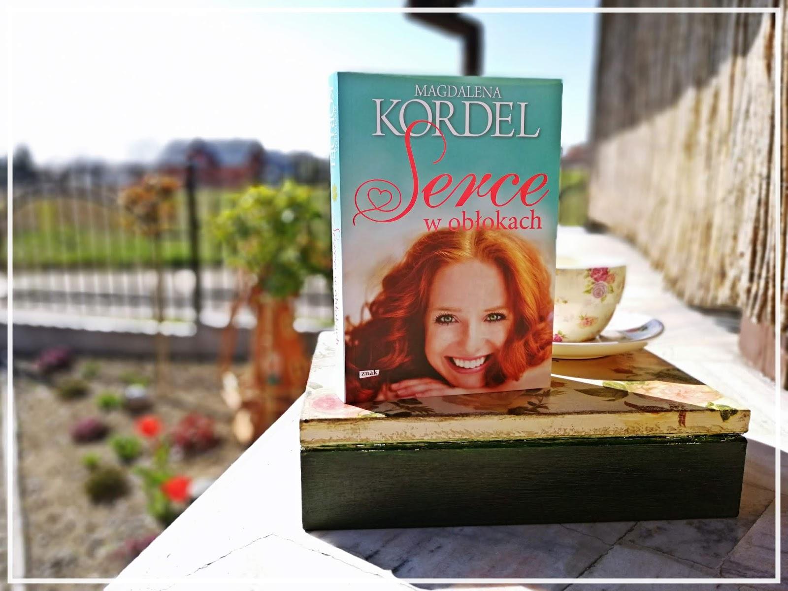 3ca9643298658 Magdalena Kordel, autorka poczytnych powieści obyczajowych, częstuje swoje  czytelniczki już trzecim tomem serii Miasteczko, historii rozgrywanej w  sielskiej ...