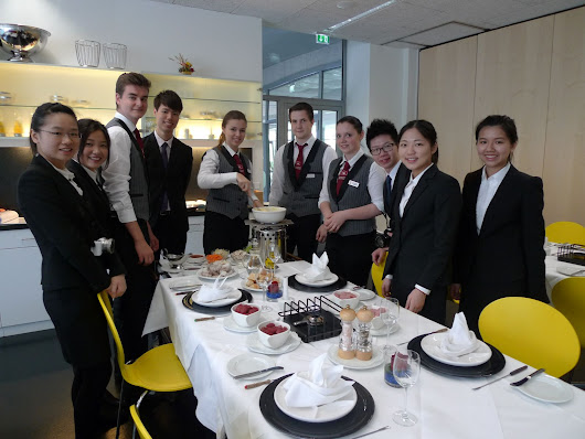 Why it is a Great Decision to make a Career in Hotel Management?