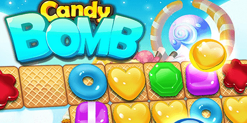 candy bomb mod apk download