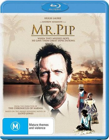 Mr. Pip (2012) Dual Audio 480p
