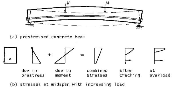 PRESTRESSING METHOD IN MULTI-STORIED BUILDING FRAME ~ Construction ...