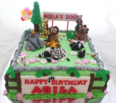 Kue Ulang Tahun Anak Laki Laki Toko Online Kue Ultah Emy