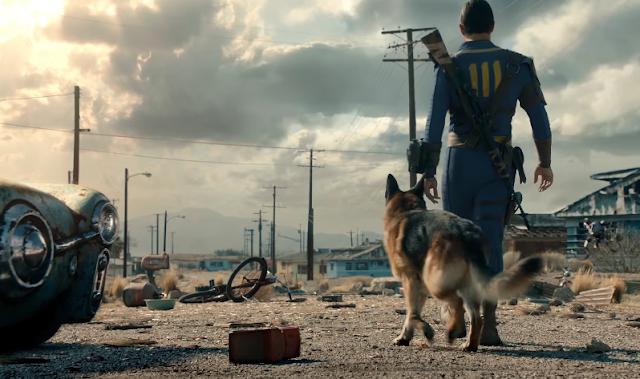 Cheat Fallout 4