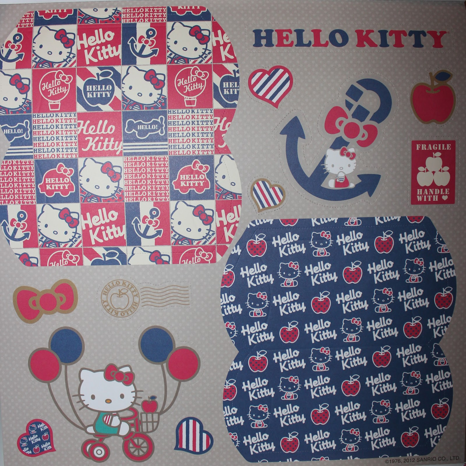 Styles By Stefani: Hello Kitty And 5 Cool Give Aways