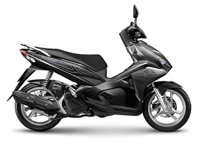 Spesifikasi Dan Harga Terbaru New Honda Vario 150 2018
