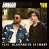 Lirik Lagu Shaggy - You feat. Alexander Stewart dan Terjemahan