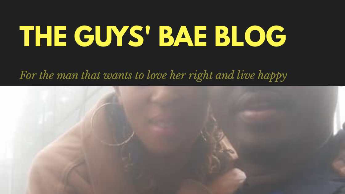 The Guys' Bae Blog