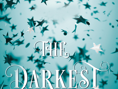 Just The Book I Was Looking For: The Darkest Star by Jennifer L Armentrout