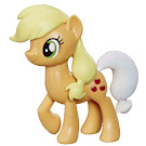 MLP Rainbow Tail Surprise Applejack Brushable Pony