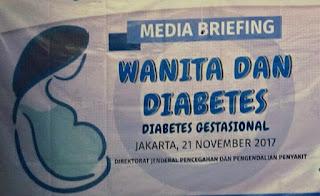 Diabetes Saat Hamil, Mungkinkah?