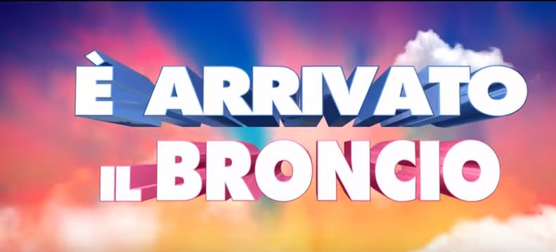 E' arrivato il Broncio - Trailer italiano ufficiale