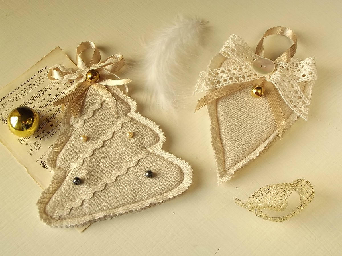 Decorazioni natalizie shabby chic ma petite maison - Decorazioni natalizie stile shabby chic ...