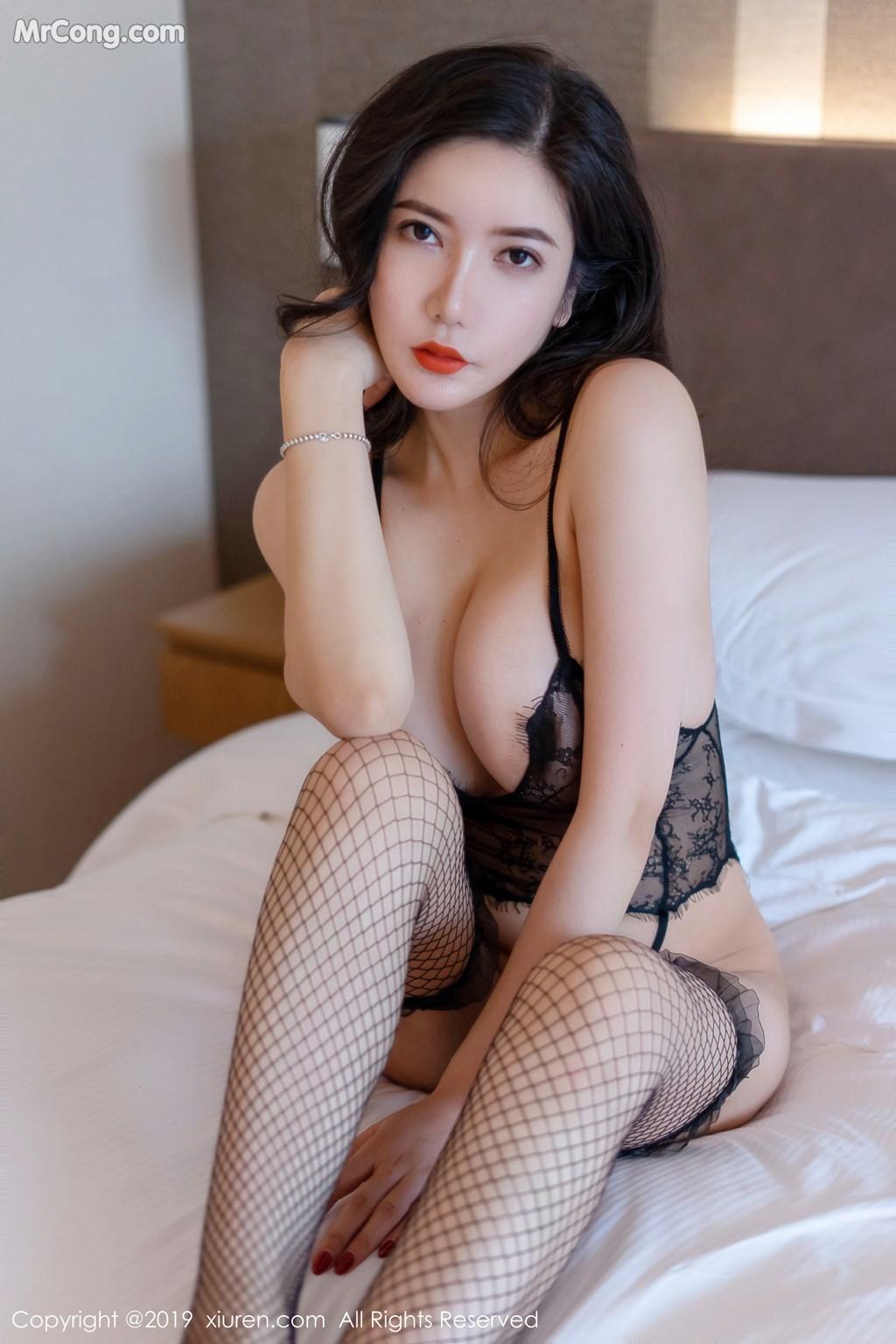 Image XIUREN-No.1325-MrCong.com-001 in post XIUREN No.1325: 心妍小公主 (46 ảnh)