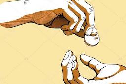 Cepat Kaya Dengan Sedekah, Tapi Kok Udah Sedekah Gak Kaya-Kaya? Panduan Dalam Mencari Rezeki