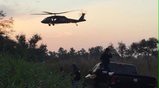 Como en Sinaloa: balacera de 4 horas en Tochtepec Puebla
