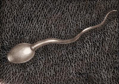 Metode Tepat Membuat Sperma Kental