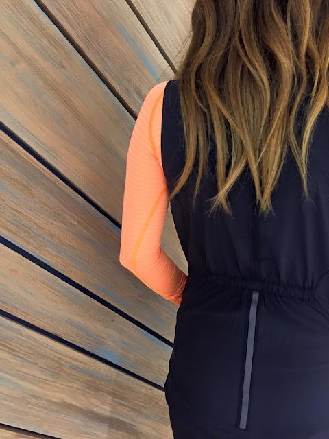 lululemon go-the-distance-vest pizazz-swiftly