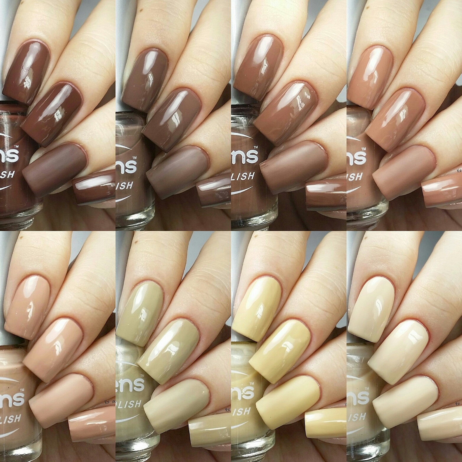 Kleighkat Nails