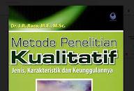 Buku Metodologi Penelitian Sugiyono Pdf