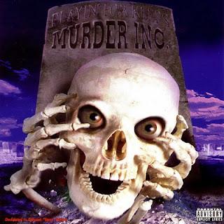 Murder Inc. - Playin For Keeps (1995) [320]