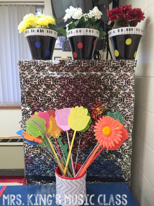 Mrs Kings Music Class Music Classroom Tour 2016
