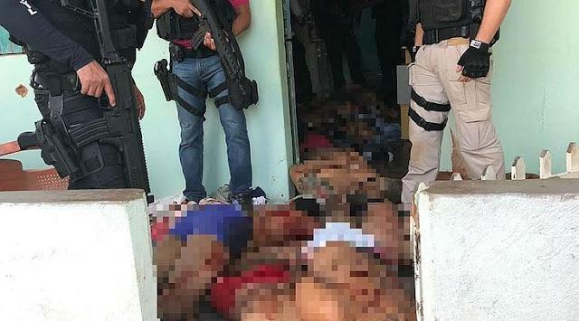 11 suspeitos de assaltar agência bancária no interior de PE morrem em confronto com a polícia em Alagoas